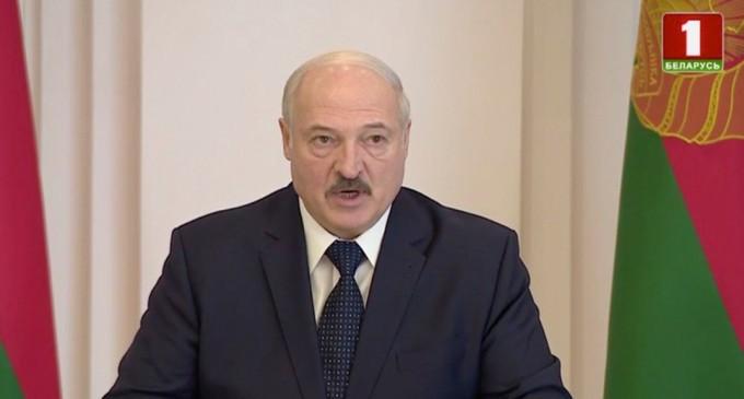 """Proteste Belarus """"Nu sunt un sfânt"""": Lukașenko se declară dispus să renunțe la putere după un referendum – International"""