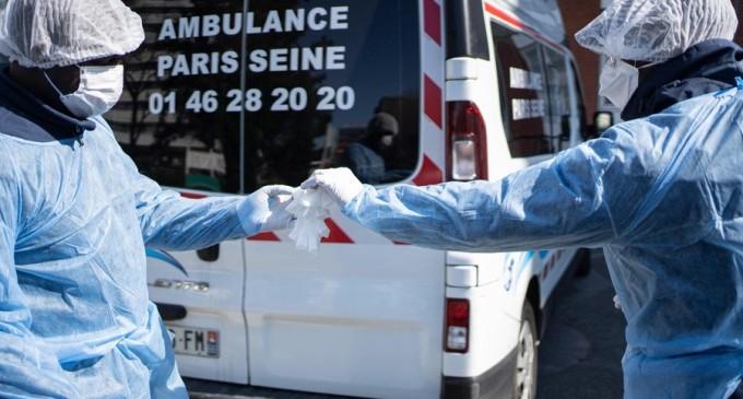 Coronavirus: Franța a înregistrat un nou record de infectări în 24 de ore – 26.896 – Coronavirus