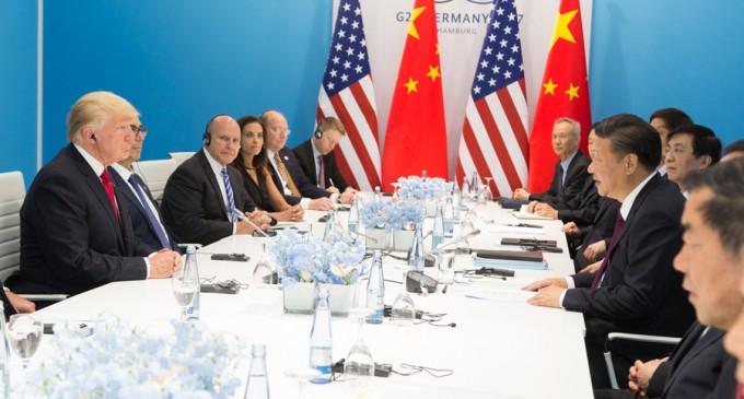 WP: Periculoasa tentație taiwaneză a Chinei – International
