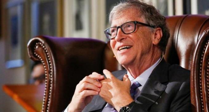 Bill Gates donează 150 de milioane pentru obţinerea vaccin anti-COVID ieftin – International