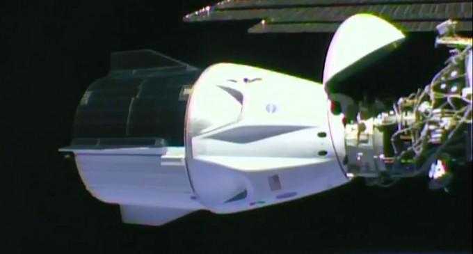 VIDEO NASA și SpaceX se pregătesc să aducă înapoi pe Pământ sâmbătă noapte cei doi astronauți la bordul capsulei Dragon – Spatiul