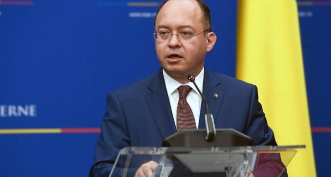 Bogdan Aurescu, la reuniunea informală în format Gymnich a miniştrilor de Externe din UE, Berlin – Politic