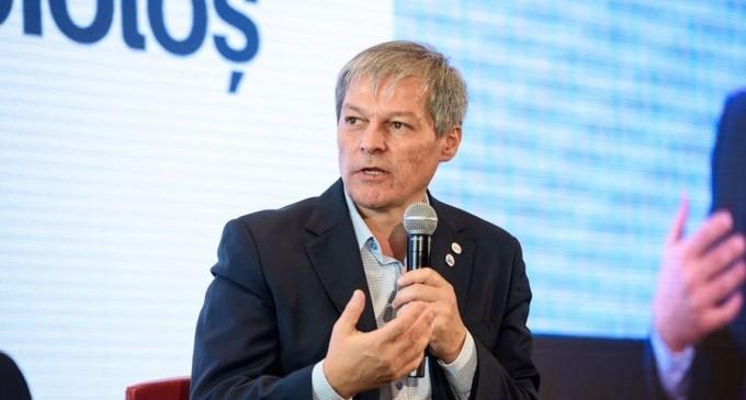 """Dacian Cioloş: Închiderea completă a pieţelor o consider o greşeală / """"Piețele acoperite, deschise doar pentru producătorii români"""" – Agricultura"""
