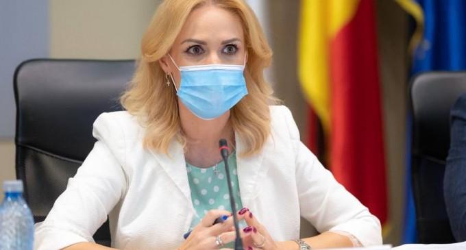 """Gabriela Firea îi cheamă la vot """"pe domni, fără de care nu suntem complete"""" – Politic"""