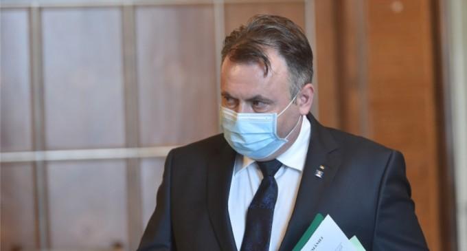 Nelu Tătaru: Aproximativ 150 de pacienţi infectaţi cu noul coronavirus sunt ventilaţi mecanic – Radio – TV