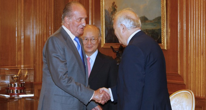 Fostul rege Juan Carlos părăseşte Spania, în urma suspiciunilor de corupţie – International