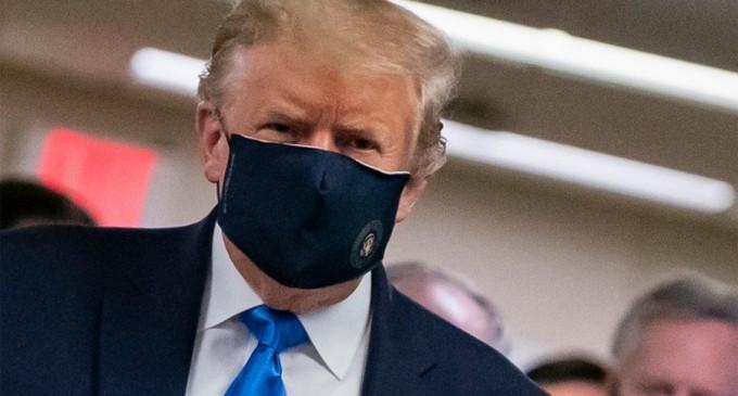 """Casa Albă: Donald Trump va fi spitalizat """"pentru câteva zile"""" – International"""