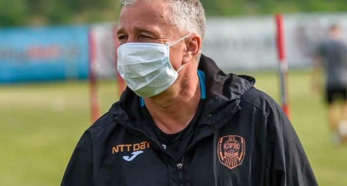 """Dan Petrescu, după calificarea în grupele Europa League: """"E ceva fantastic"""" – Fotbal"""