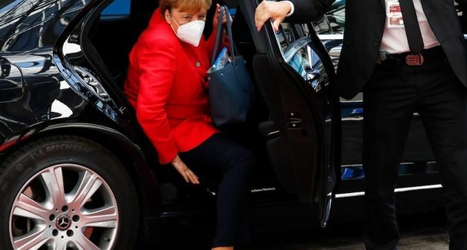 Germania: Merkel anunță că nu va relaxa restricțiile / Purtați mască / Aplicați amenzi – Coronavirus