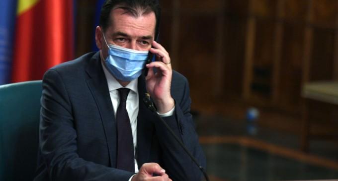 """Orban: Licitaţia pentru măştile destinate persoanelor vulnerabile, contestată de o firmă """"abonată a Primăriei Capitalei"""" – Coronavirus"""