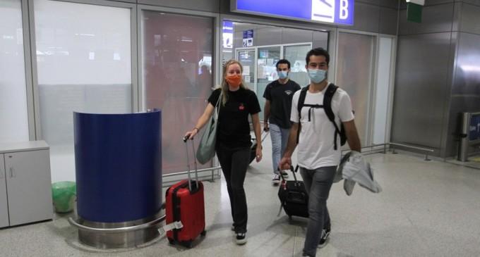 Grecia – 508 cazuri de coronavirus importate din străinătate. Cele mai multe- 88 provin din România – Coronavirus