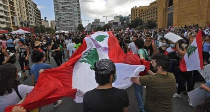Premierul Libanului va anunța în curând demisia guvernului (ministru) – International