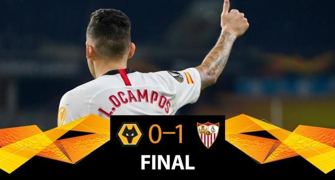Europa League: Sevilla și Șahtior Donețk completează tabloul semifinalelor – Fotbal