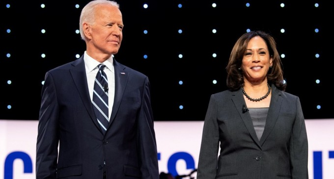 Cine este Kamala Harris, arma anti-Trump a lui Joe Biden – International
