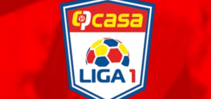 VIDEO Liga 1: FCSB a făcut spectacol cu Hermannstadt, scor 5-0 / Cum arată clasamentul – Fotbal
