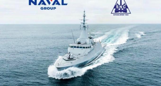 [P] Naval Group și Șantierul Naval Constanța, partenerii de încredere ai Forțelor Navale Române – Companii