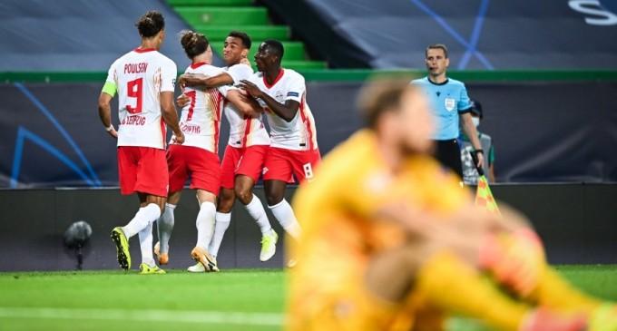 Champions League: RB Leipzig produce surpriza și se califică în semifinale (2-1 vs Atletico Madrid) – Fotbal