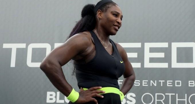 US Open: Unde vor locui Serena Williams și Novak Djokovic pe durata turneului de la New York – Fotbal