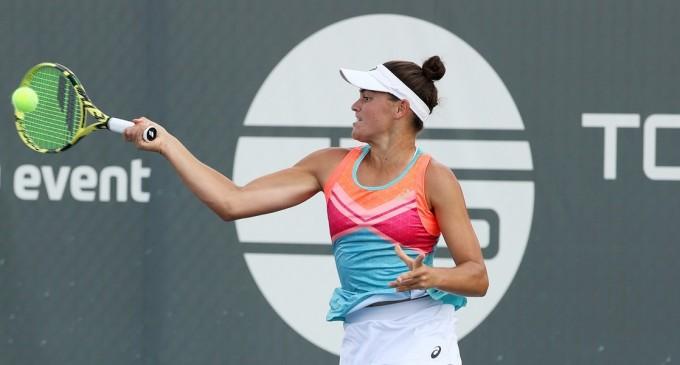 Jennifer Brady a câştigat turneul de la Lexington (6-3, 6-4 vs Jil Teichmann) – Tenis