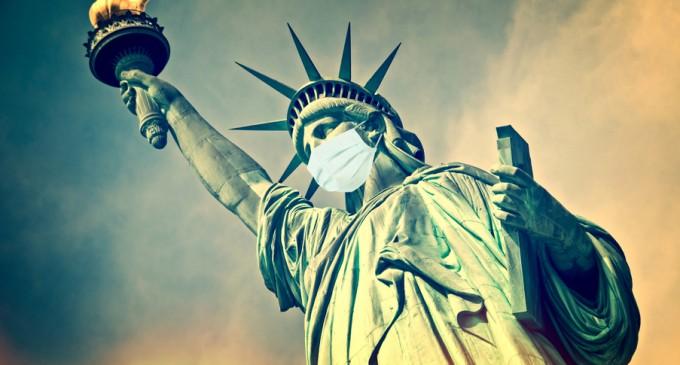 SUA: Peste 127.000 de cazuri de Covid în 24 de ore, record pentru a treia zi la rând – Coronavirus