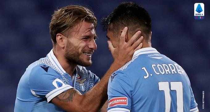 VIDEO Ultima etapă din Serie A: Înfrângere pentru campioană / Ciro Immobile a egalat recordul lui Higuain – Fotbal