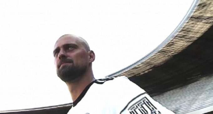 Gabriel Tamaș a semnat cu Universitatea Cluj – Fotbal