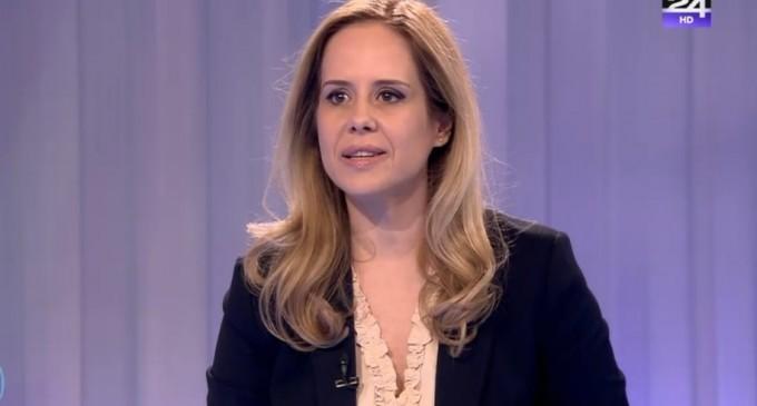 Digi24: Dr. Mihaela Bilic: Facem burtă de la fructe exact ca băutorii de bere! Că mănânci struguri, că bei vin, tot alcool se numește – Radio – TV