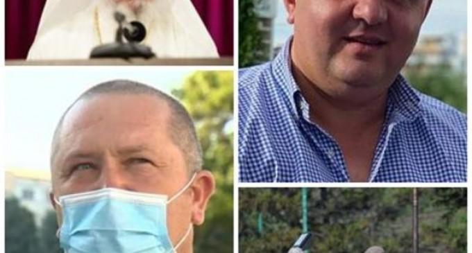 Subiectele zilei: Fugari celebri din calea Justiţiei române care lipsesc de pe site-ul Interpol: Podiumul politicienilor analfabeți. – Subiectele zilei