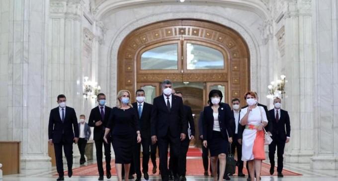 După eșecul moțiunii de cenzură, liderii PSD se întâlnesc în Kiseleff – Politic