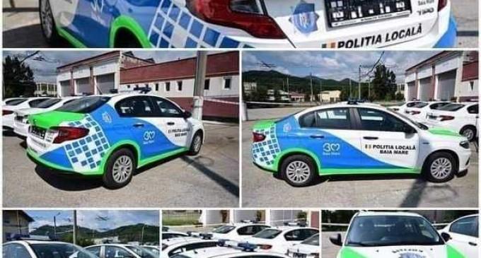 Sindicatul Europol: Primarii copiază la Poliția Locală noua identitate vizuală a Poliției Române, pentru a continua să inducă în eroare oamenii – Esential