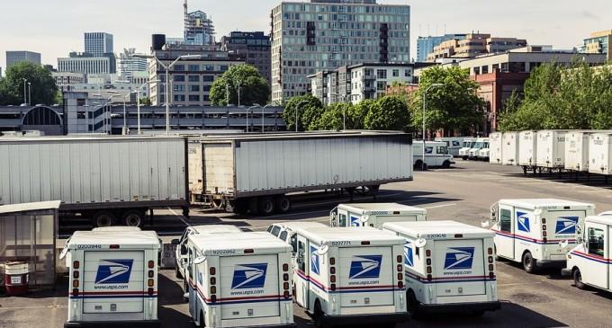 SUA: Camera Reprezentanților a aprobat un ajutor de 25 mld. dolari pentru Poștă, în plină polemică privind votul prin corespondență – International
