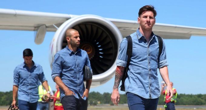 """Digisport: Messi, țintă pentru Real Madrid? Ce spune cel mai faimos fotbalist care a """"trădat"""" Catalonia pentru capitală"""