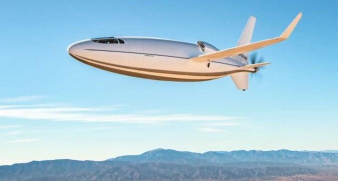 """Mult așteptatul avion """"glonț"""" Celera 500L este în sfârșit dezvăluit – International"""