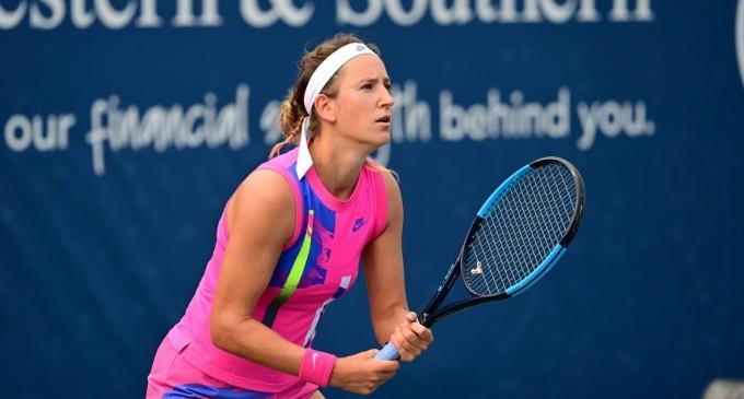 WTA Cincinnati: Victoria Azarenka a câștigat titlul, după ce Naomi Osaka s-a retras din cauza unei accidentări – Tenis
