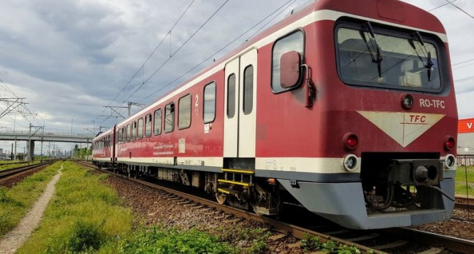 Ploiești – Slănic ar putea deveni următorul tronson pe care trenul va pierde lupta cu microbuzul – Industrie Feroviara