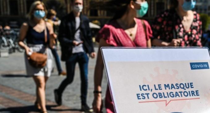 Coronavirus: Un primar francez îi îndeamnă pe cetăţeni să ocupe restaurantele, pentru a bloca închiderea acestora – Coronavirus