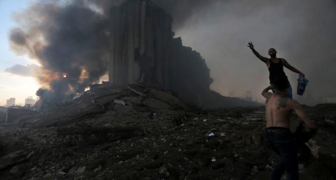 """Asistenţă de urgenţă pentru Liban: Ţările donatoare cer ca ajutoarele să fie livrate """"direct"""" populaţiei – International"""