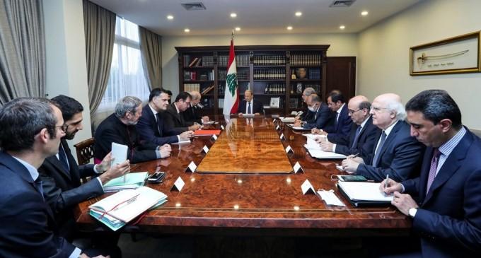 """Președintele Aoun cere ca Libanul să fie declarat """"stat laic"""" – International"""