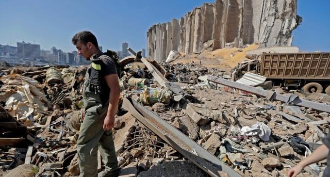 Explozia din Beirut: Bilanțul a crescut la 171 de morți – International