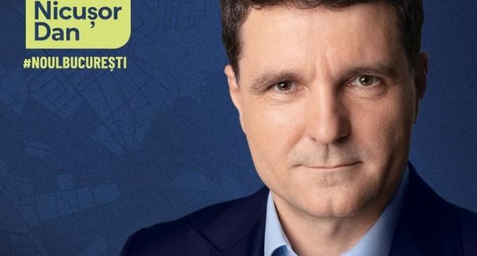 BEC a respins cererile de înregistrare a semnelor electorale ale candidaţilor Nicuşor Dan şi Dan Cristian Popescu – Politic