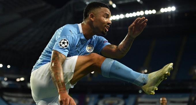 Champions League: Manchester City vs Olympique Lyon, în sferturi / Real Madrid și Juventus au fost eliminate – Fotbal