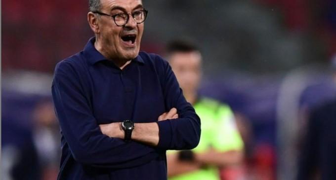 Maurizio Sarri, demis de la Juventus – Eliminarea din Champions League i-a fost fatală – Fotbal