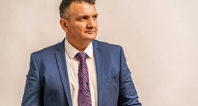 Lansarea candidaturii domnului Nicolae Ciocîrlan din partea PER la Limanu