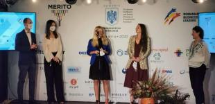 Gala Merito pentru educaţie de calitate