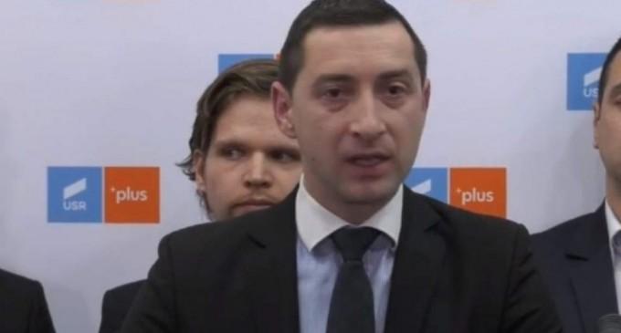 Bogdan Novac, fiul fostului demnitar comunist Aurel Novac – OFERTA politica pentru brezeni