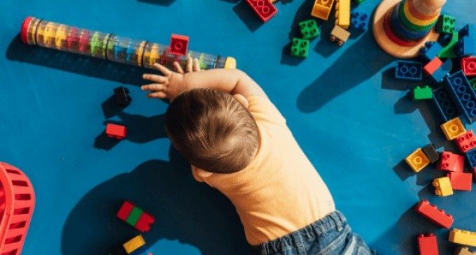Cum poti intari sistemul imunitar al unui copil care merge la cresa, in sezonul rece