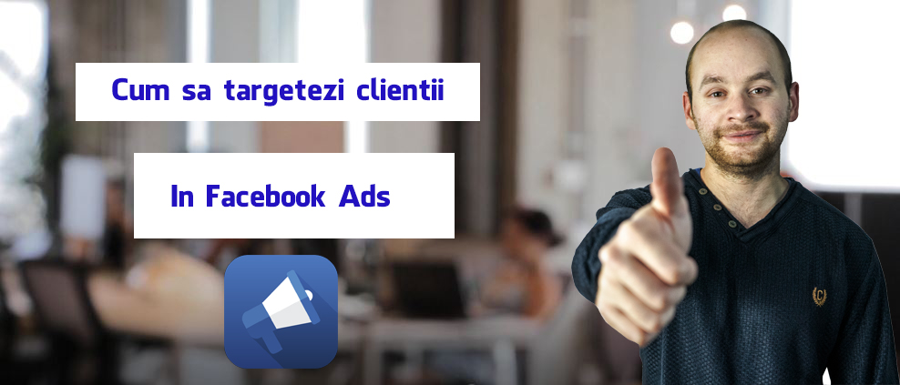 Facebook Ads Romania-Ghid Complet