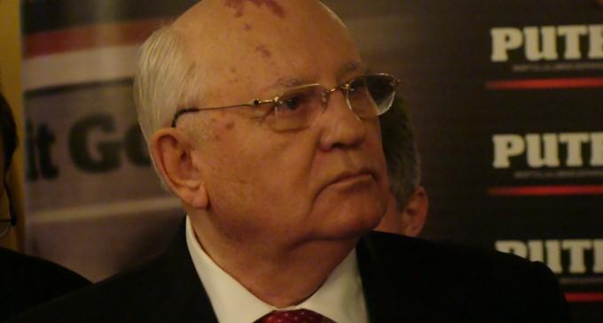 Sfaturile lui Gorbaciov pentru viitorul lider de la Casa Albă – International