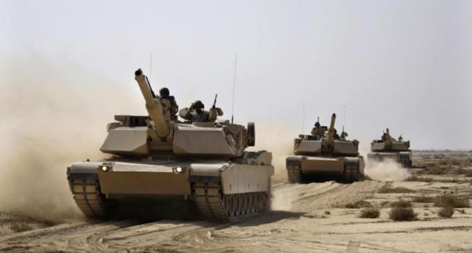 Exerciții ale trupelor americane în Lituania, pe fondul tensiunilor în creștere în țara vecină Belarus – International