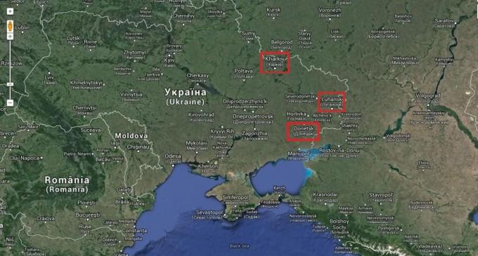 UPDATE Un avion al armatei ucrainene s-a prăbușit / Cel puțin 22 de morți – International